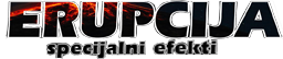 Erupcija specijalni efekti | Profesionalni specijalni efekti za koncerte, festivale, klubove, partye, reklame, filmove i vjenčanja